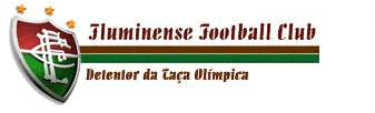 VISITE O SITE OFICIAL DO FLUMINENSE F.C.